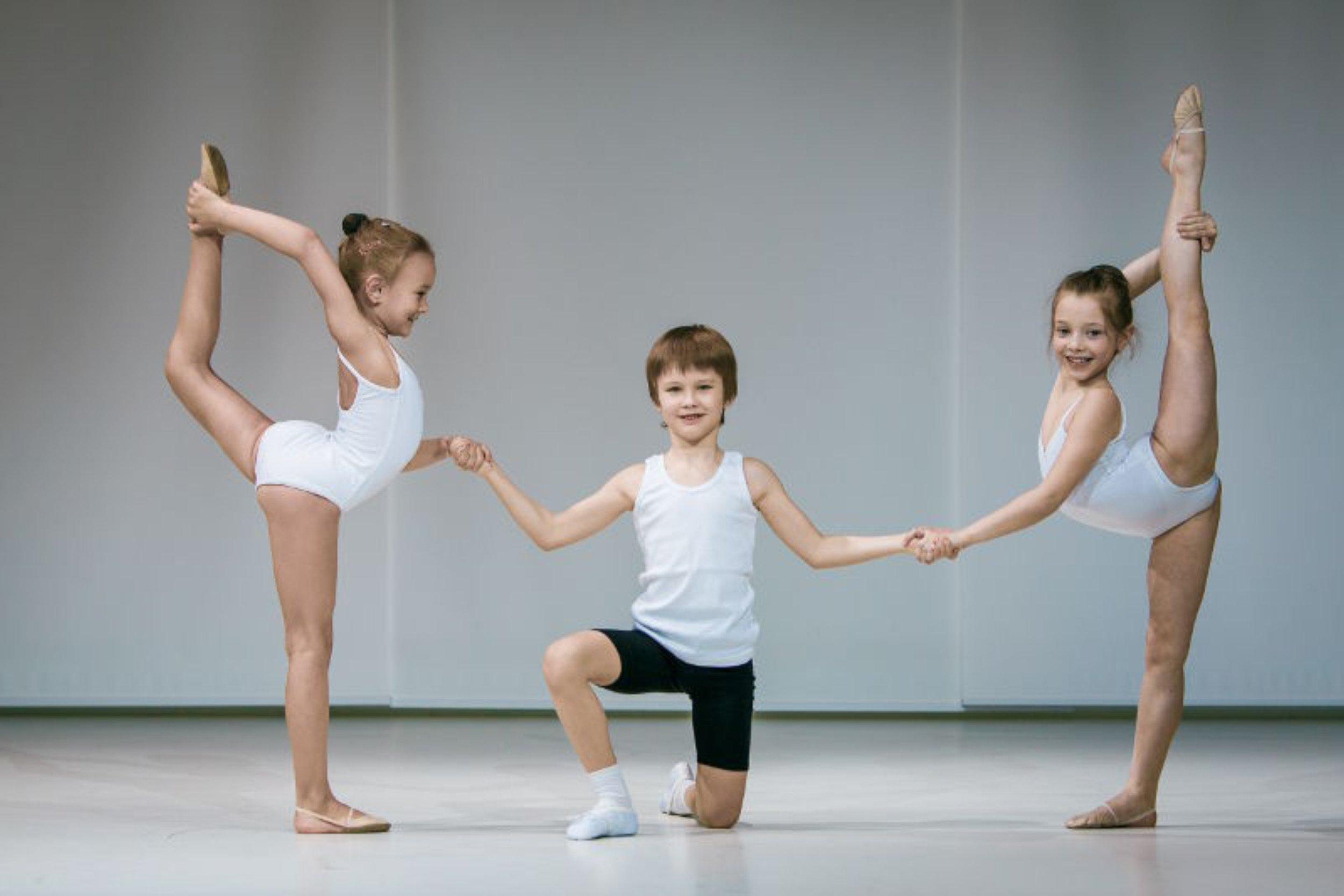 Фото приёмов танцев 8 фотография